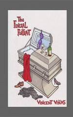 The Funeral Portrait By Vincent Vinas Release Date: May 23rd 2013
