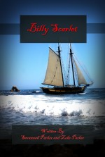 Billy Scarlet eBook