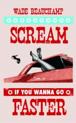 Scream If You Wanna Go Faster eBook