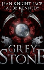 Grey Stone Cover
