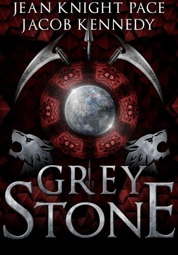 Grey Stone Cover